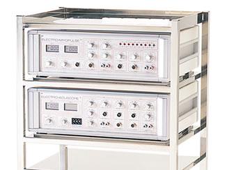 アキュスコープ80L&マイオパルス75L