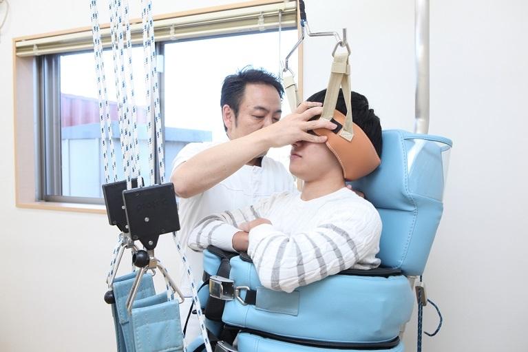 当院のヘルニア治療