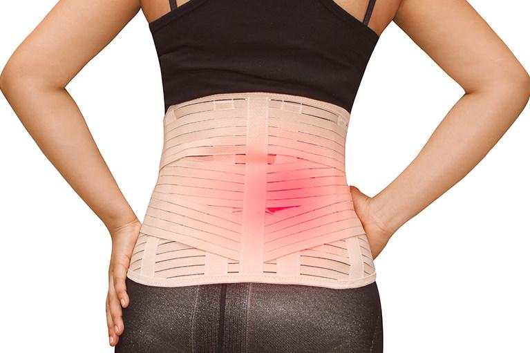 当院のぎっくり腰治療