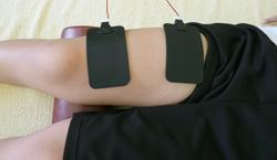 ケガにより低下した筋力をもどす治療